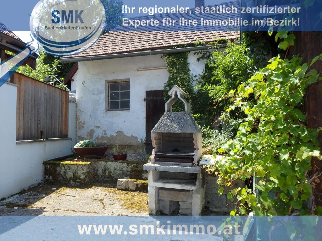 Haus Kauf Niederösterreich Hollabrunn Kleinwetzdorf 2417/7998  3