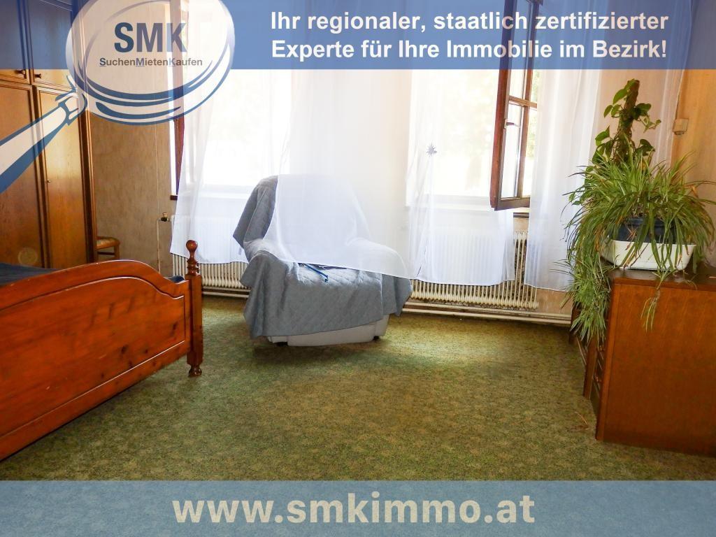 Haus Kauf Niederösterreich Hollabrunn Kleinwetzdorf 2417/7998  7