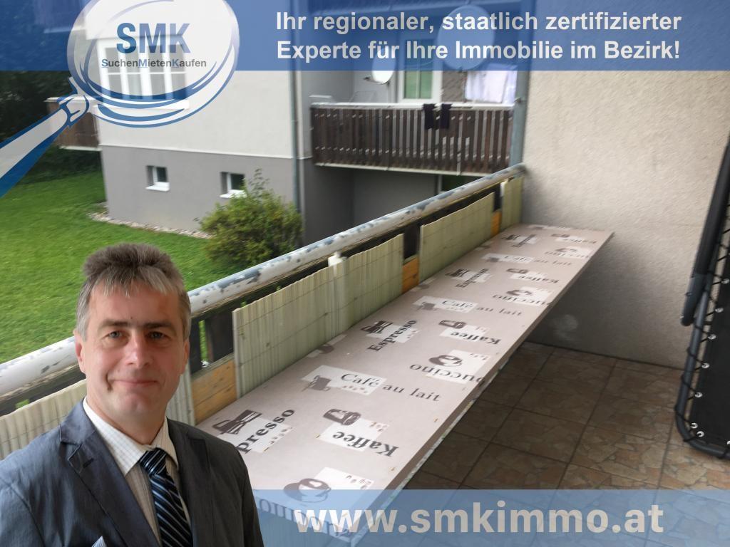 Wohnung Miete Niederösterreich Melk Pöchlarn 2417/8001  1 - Balkon-2