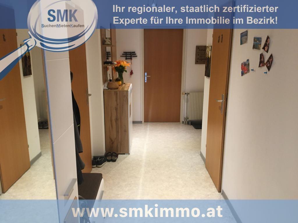 Wohnung Miete Niederösterreich Melk Pöchlarn 2417/8001  2 - Vorraum