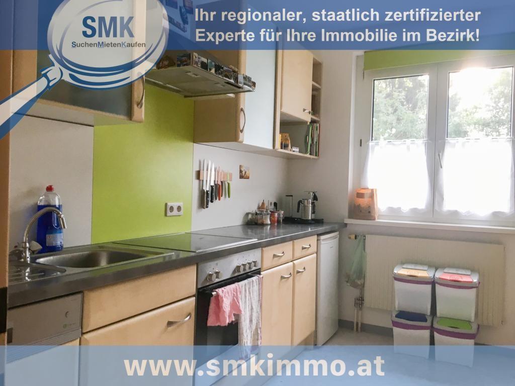Wohnung Miete Niederösterreich Melk Pöchlarn 2417/8001  3 - Küche