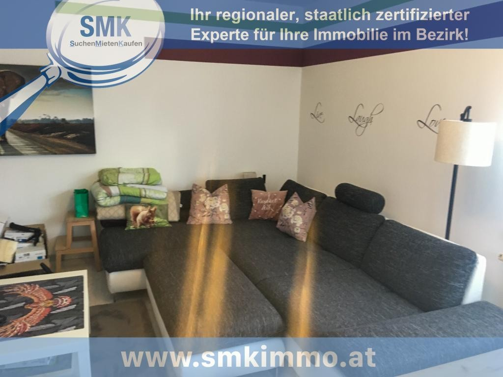 Wohnung Miete Niederösterreich Melk Pöchlarn 2417/8001  4 - Wohnzimmer1