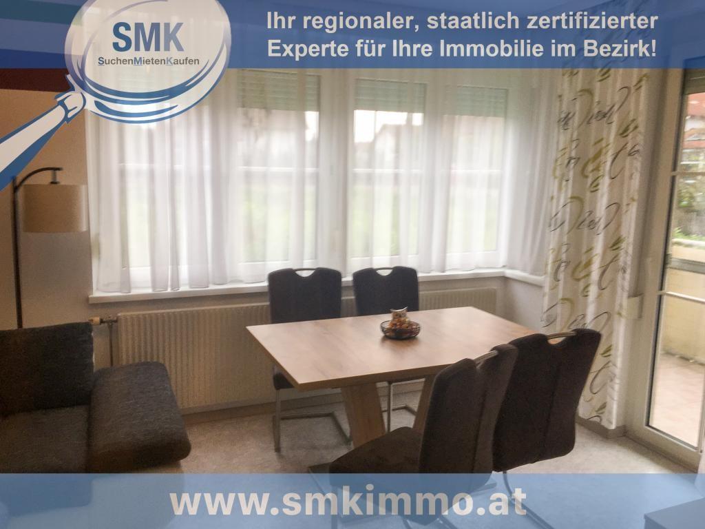 Wohnung Miete Niederösterreich Melk Pöchlarn 2417/8001  5 - Essbereich