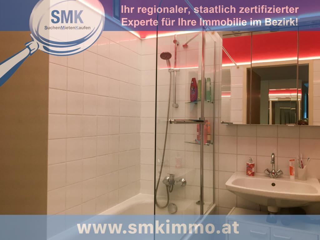 Wohnung Miete Niederösterreich Melk Pöchlarn 2417/8001  8 - Bad