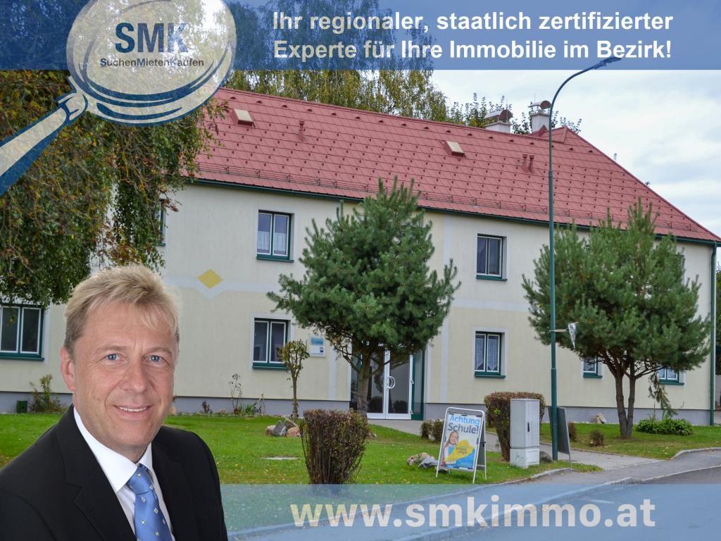 Wohnung Kauf Niederösterreich Gmünd Hirschbach 2417/8006  1