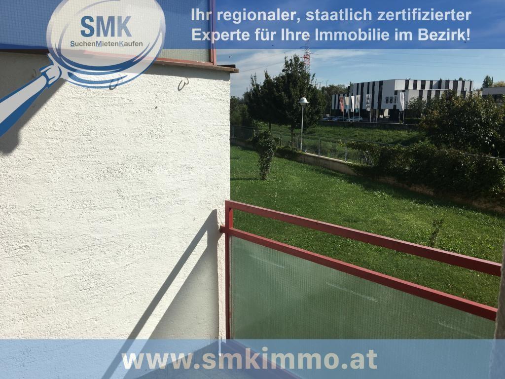 Wohnung Miete Niederösterreich Krems an der Donau Krems an der Donau 2417/8011  3 - Balkon