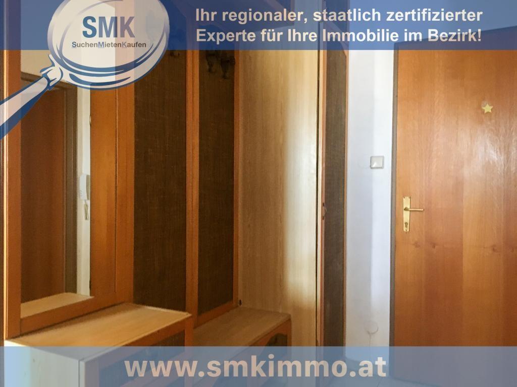 Wohnung Miete Niederösterreich Krems an der Donau Krems an der Donau 2417/8011  5 - Eingangsbereich