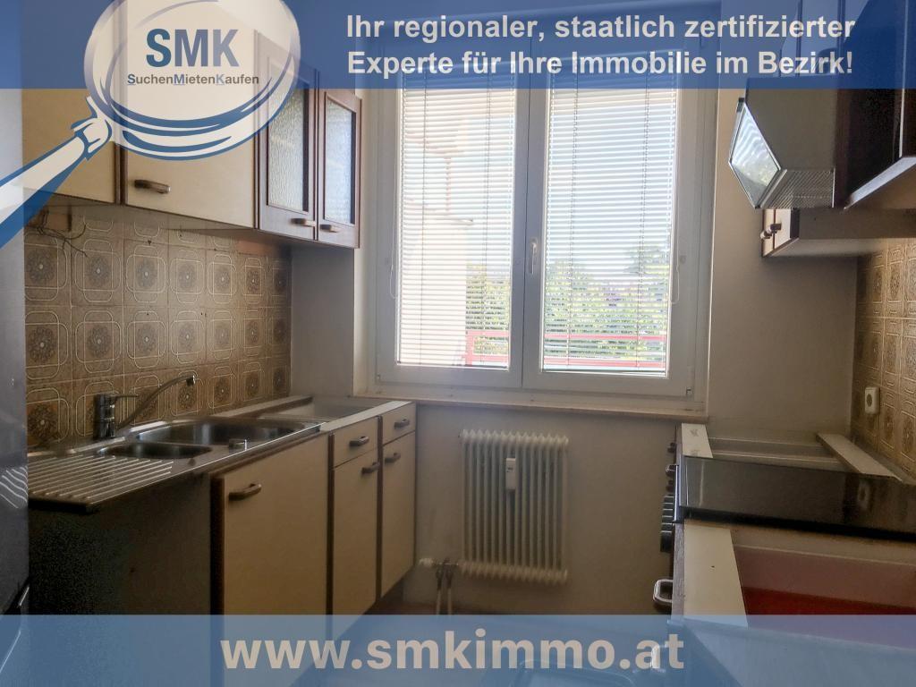 Wohnung Miete Niederösterreich Krems an der Donau Krems an der Donau 2417/8011  8 - Küche