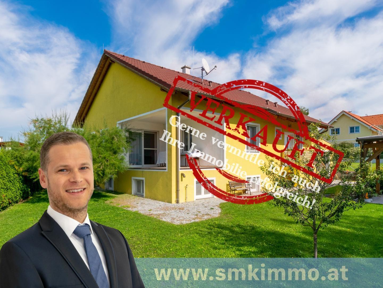 Haus Kauf Niederösterreich Korneuburg Senning 2417/8012  1-2