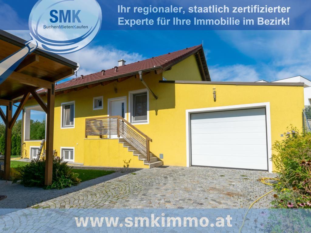Haus Kauf Niederösterreich Korneuburg Senning 2417/8012  19