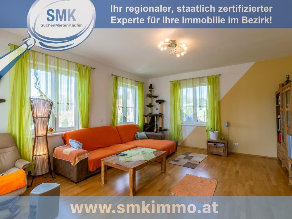 Haus Kauf Niederösterreich Korneuburg Senning 2417/8012  5