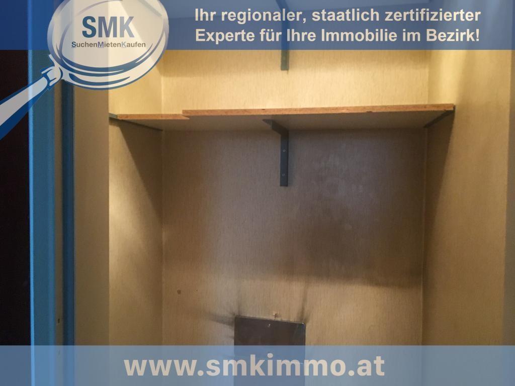 Wohnung Miete Niederösterreich Melk Pöchlarn 2417/8015  8 - Abstellraum