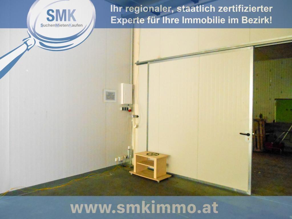 Gewerbeobjekt Miete Niederösterreich Korneuburg Korneuburg 2417/8016  3