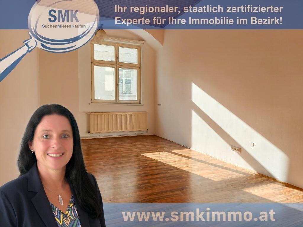 Wohnung Miete Niederösterreich Krems an der Donau Krems an der Donau 2417/8023  1 Wohnzimmer