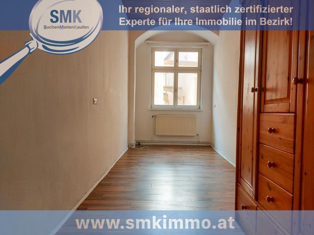 Wohnung Miete Niederösterreich Krems an der Donau Krems an der Donau 2417/8023  2 Schlafzimmer
