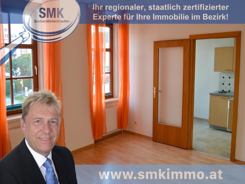 Wohnung Miete Niederösterreich Waidhofen an der Thaya Waidhofen an der Thaya 2417/8030  1