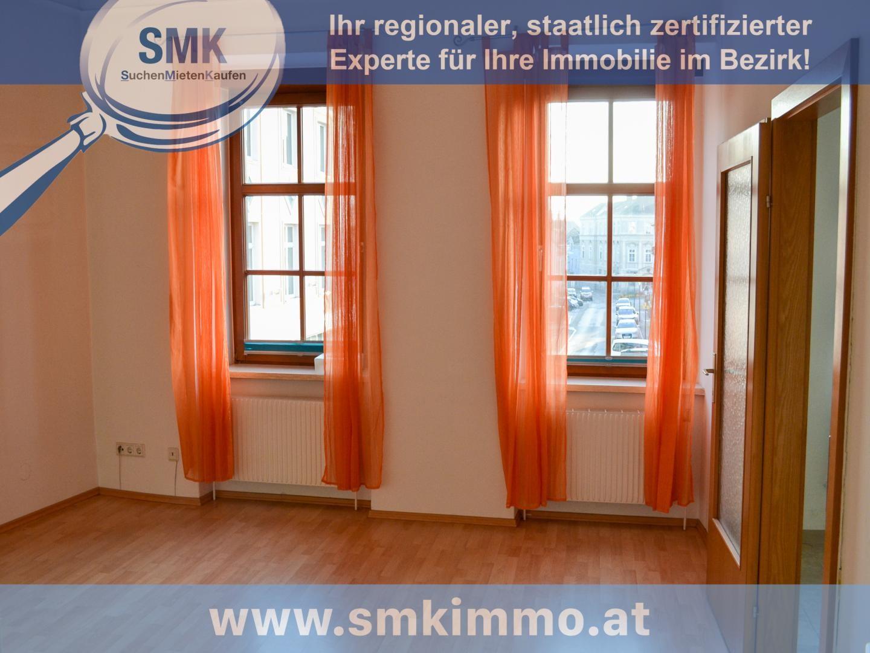 Wohnung Miete Niederösterreich Waidhofen an der Thaya Waidhofen an der Thaya 2417/8030  3