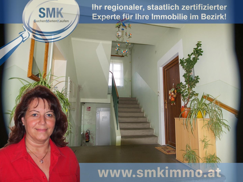 Wohnung Kauf Niederösterreich Waidhofen an der Thaya Groß-Siegharts 2417/8033  1