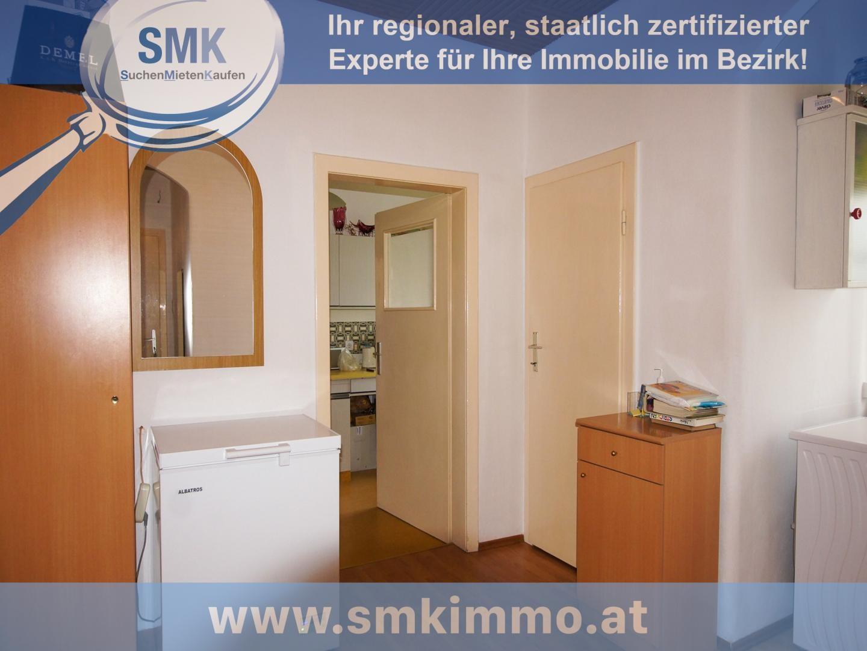 Wohnung Kauf Niederösterreich Waidhofen an der Thaya Groß-Siegharts 2417/8033  02