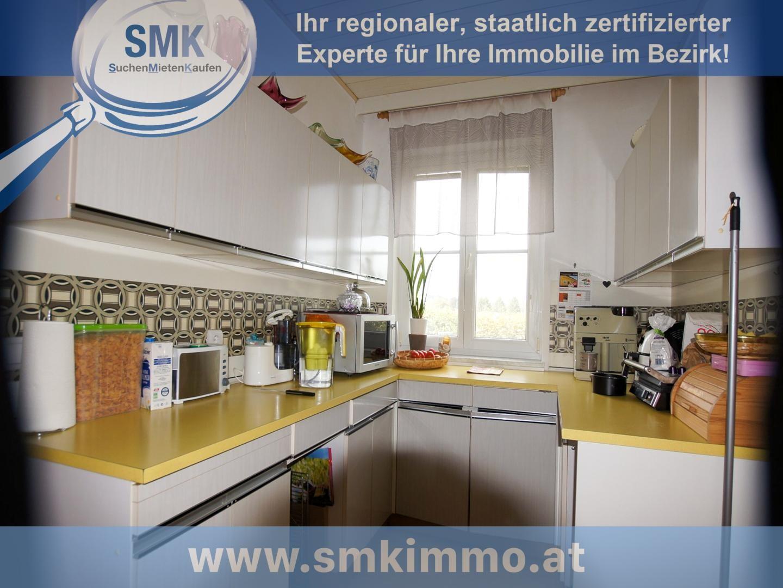 Wohnung Kauf Niederösterreich Waidhofen an der Thaya Groß-Siegharts 2417/8033  03