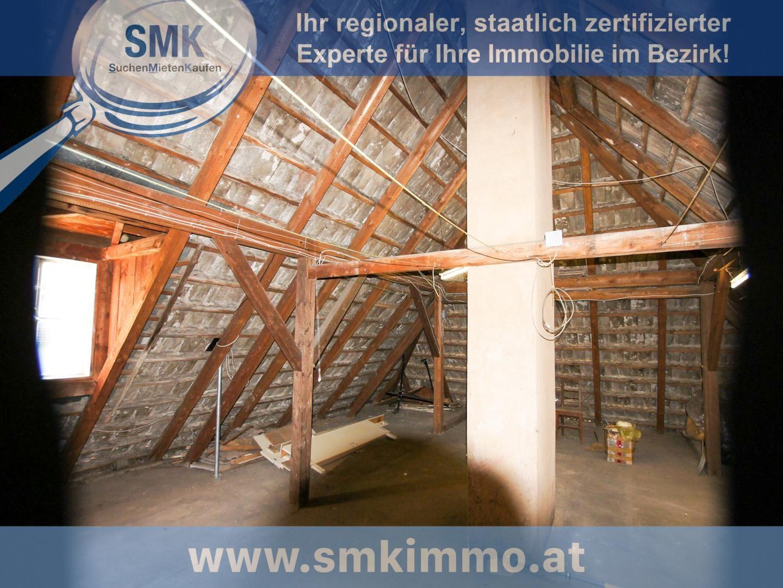 Wohnung Kauf Niederösterreich Waidhofen an der Thaya Groß-Siegharts 2417/8033  05