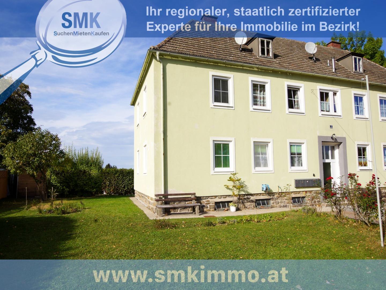 Wohnung Kauf Niederösterreich Waidhofen an der Thaya Groß-Siegharts 2417/8033  06