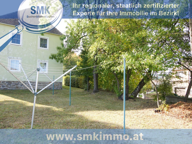 Wohnung Kauf Niederösterreich Waidhofen an der Thaya Groß-Siegharts 2417/8033  08