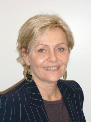 Christiane Schraffl