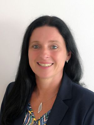 Elfriede Stegmeier
