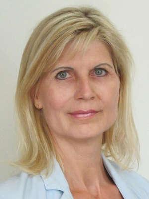 Erna Bruckner