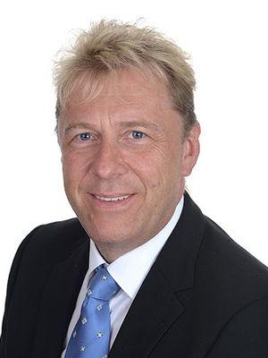 Harald Macho