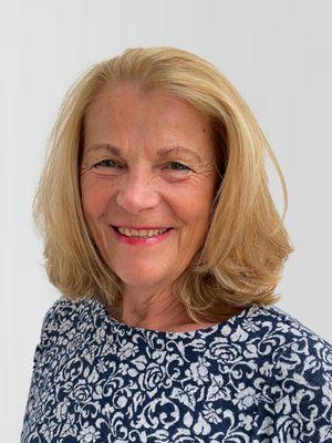 Ulrike Ostermann