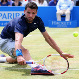 "Григор срещу шампиони и финалисти от ""Шлема"" в US Open"