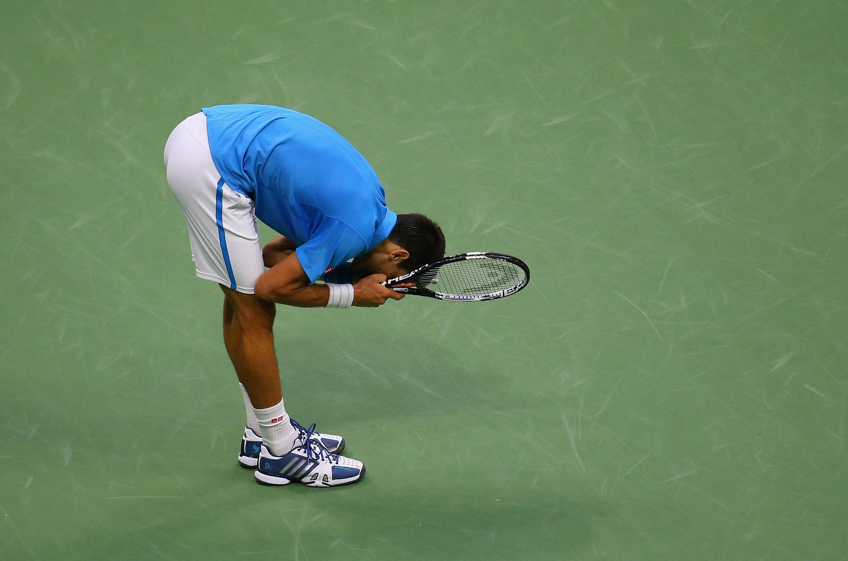Джокович е фаворит на букмейкърите за US Open