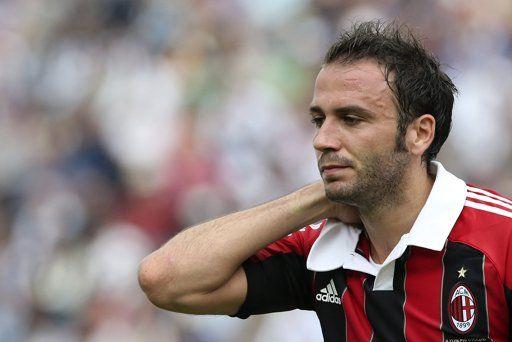 """Пацини: Веднага казах """"да"""" на Милан"""