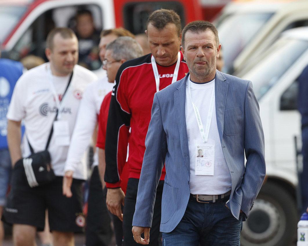 Стойчо Младенов: Изпълних моралния си дълг към ЦСКА