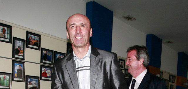 Миодраг Йешич пред Sport1.bg: Имахме различни виждания с шефовете на Литекс