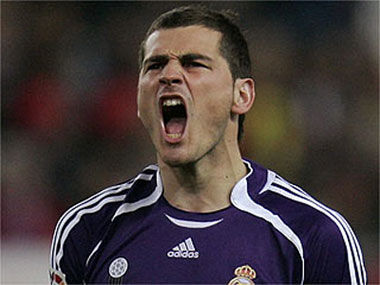 Касияс напуска Реал?