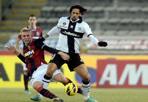 Торино взе мястото на Парма в Лига Европа