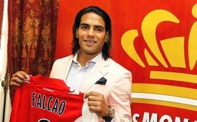 Фалкао се натиска за Реал М