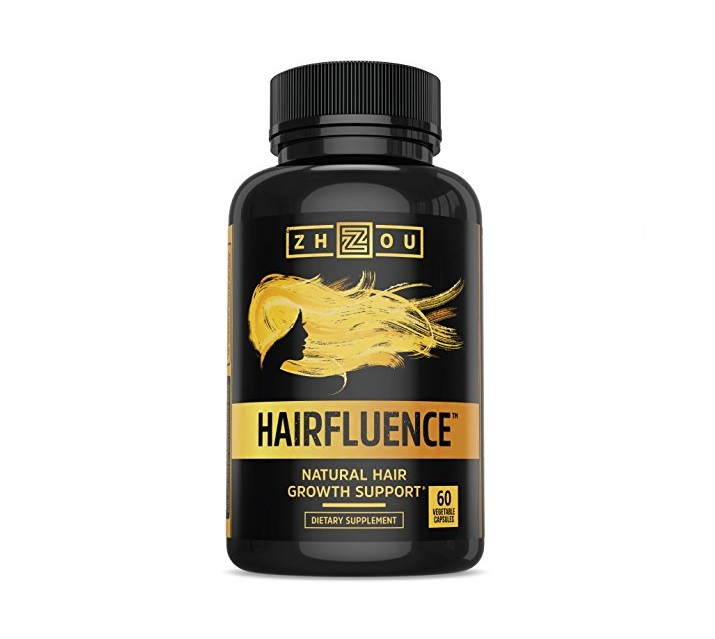 Product Review Hairfluence Hair Growth Support Supplement Smarter