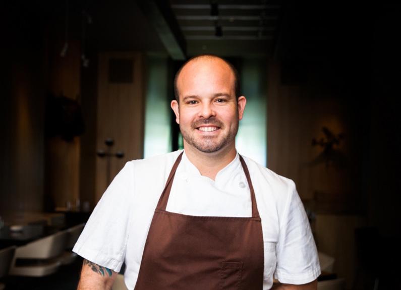 chef aaron martinez