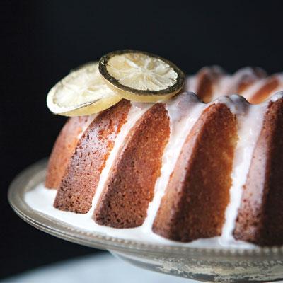 Simone Faure's Southern 7UP Cake