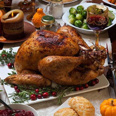 The Art of Entertaining's Perfect Turkey