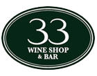 33 Wine Shop & Bar
