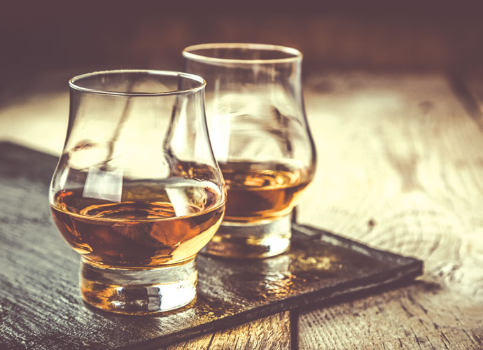 Why we love this bourbon straight or mixed