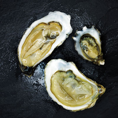 Gateway Spice Co.'s Oysters Moscow
