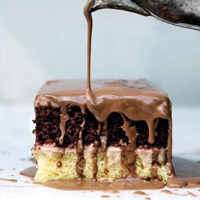 Brazie's Ristorante's Cassata Cake