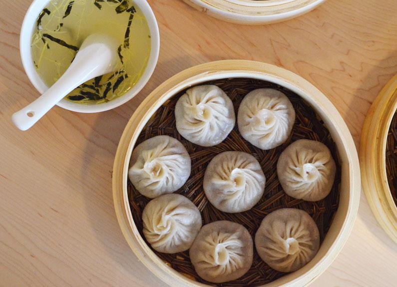 dumplings from st. louis soup dumplings in university city