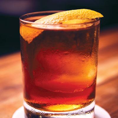 Janus cocktail